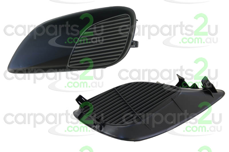 TOYOTA YARIS 200 SERIES  FOG LIGHT COVER - New quality car parts & auto spares online Australia wide with the convenience of shopping from your own home. Carparts 2U Penrith Sydney