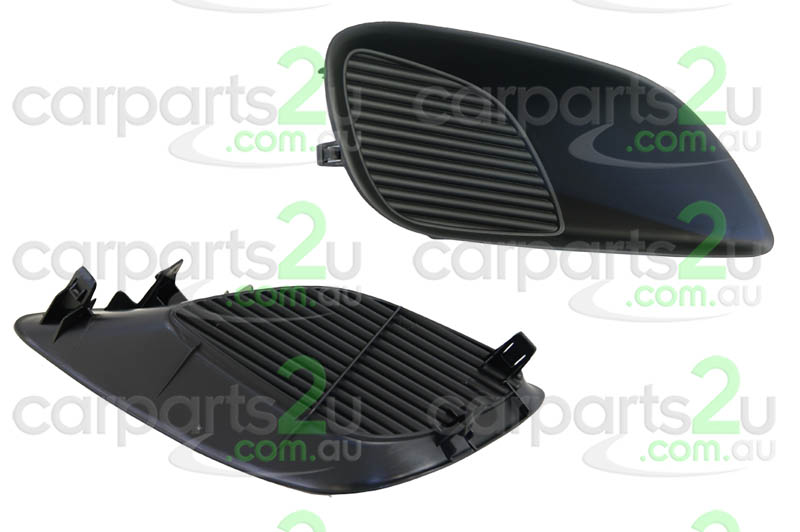 TOYOTA YARIS YARIS SEDAN NCP23  FOG LIGHT COVER - New quality car parts & auto spares online Australia wide with the convenience of shopping from your own home. Carparts 2U Penrith Sydney