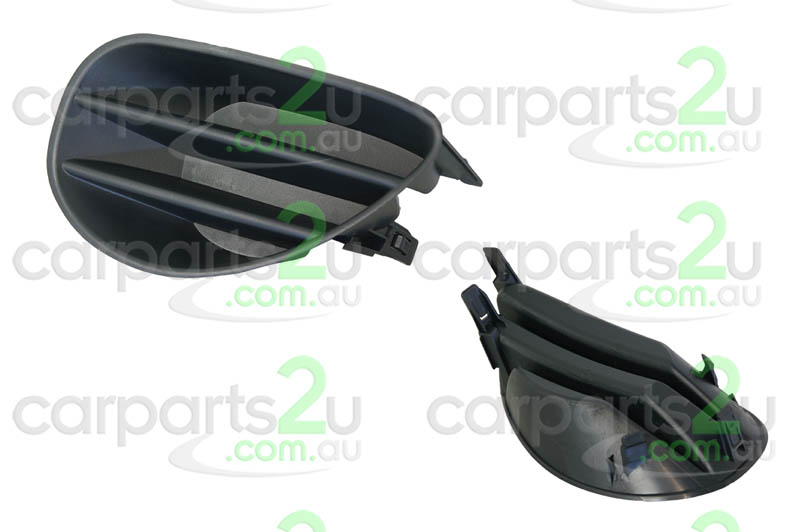 TOYOTA YARIS RAV 4 ACA33/GSA33/ACA38  FRONT BAR GRILLE - New quality car parts & auto spares online Australia wide with the convenience of shopping from your own home. Carparts 2U Penrith Sydney