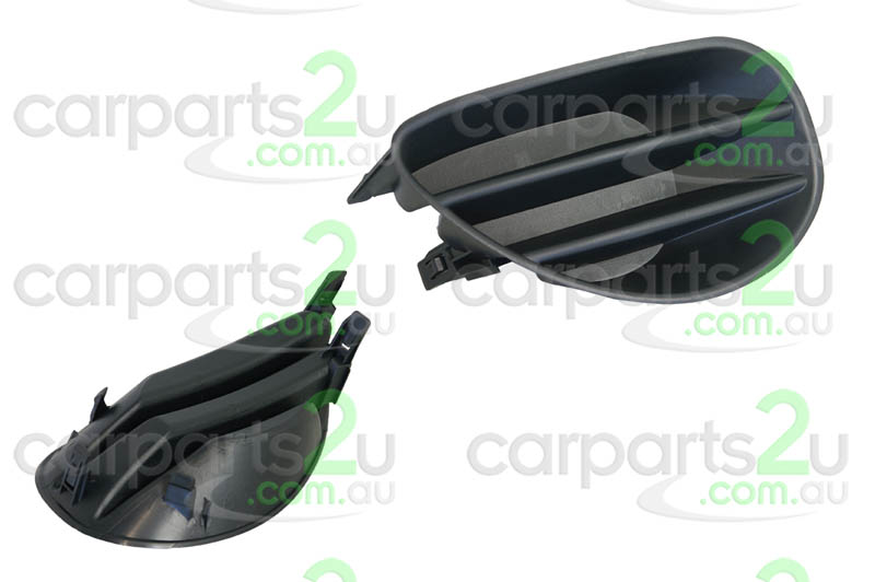 TOYOTA YARIS YARIS HATCH NCP90/NCP91  FRONT BAR GRILLE - New quality car parts & auto spares online Australia wide with the convenience of shopping from your own home. Carparts 2U Penrith Sydney