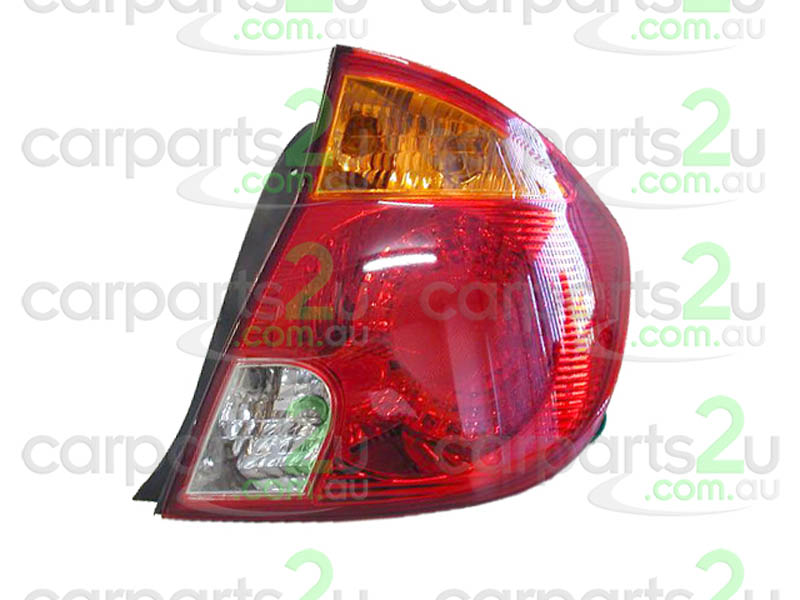 HYUNDAI ACCENT LC  TAIL LIGHT - New quality car parts & auto spares online Australia wide with the convenience of shopping from your own home. Carparts 2U Penrith Sydney