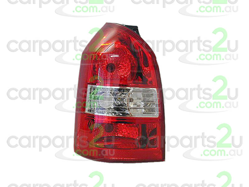HYUNDAI TUSCON SONATA  TAIL LIGHT - New quality car parts & auto spares online Australia wide with the convenience of shopping from your own home. Carparts 2U Penrith Sydney