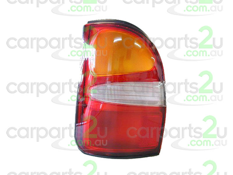 KIA PREGIO  TAIL LIGHT - New quality car parts & auto spares online Australia wide with the convenience of shopping from your own home. Carparts 2U Penrith Sydney