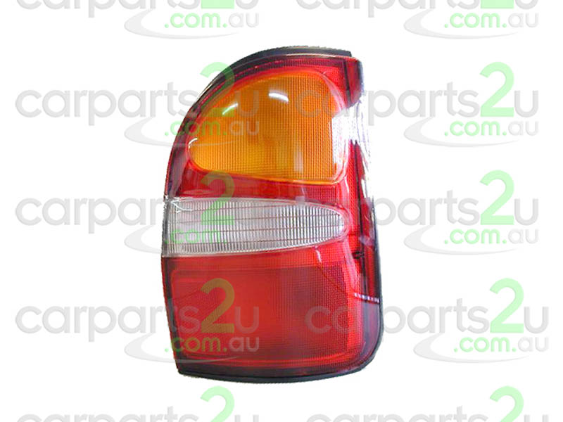 KIA PREGIO PREGIO VAN CT/CT3  TAIL LIGHT - New quality car parts & auto spares online Australia wide with the convenience of shopping from your own home. Carparts 2U Penrith Sydney