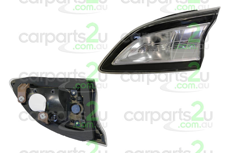MAZDA MAZDA 3 MAZDA 3 BL  TAIL LIGHT - New quality car parts & auto spares online Australia wide with the convenience of shopping from your own home. Carparts 2U Penrith Sydney