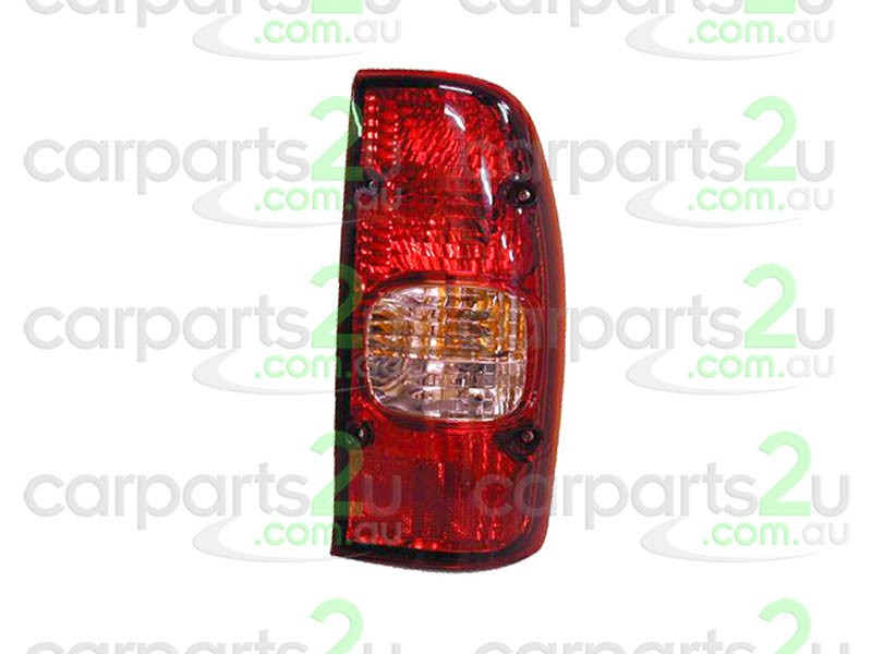 MAZDA B SERIES UTE / BRAVO BRAVO UN  TAIL LIGHT - New quality car parts & auto spares online Australia wide with the convenience of shopping from your own home. Carparts 2U Penrith Sydney