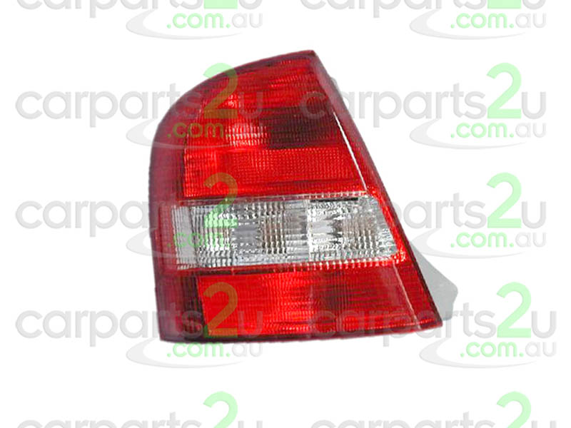 MAZDA 323 BRAVO UN  TAIL LIGHT - New quality car parts & auto spares online Australia wide with the convenience of shopping from your own home. Carparts 2U Penrith Sydney