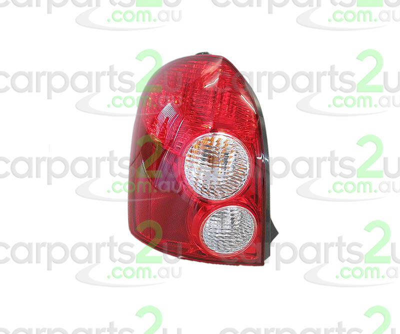 MAZDA 323 BJ PROTEGE / ASTINA  TAIL LIGHT - New quality car parts & auto spares online Australia wide with the convenience of shopping from your own home. Carparts 2U Penrith Sydney