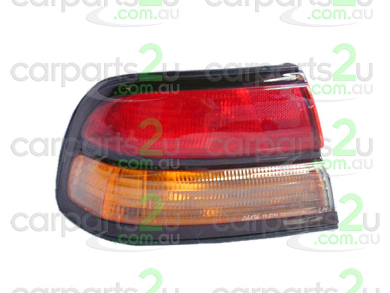 NISSAN MAXIMA K13  TAIL LIGHT - New quality car parts & auto spares online Australia wide with the convenience of shopping from your own home. Carparts 2U Penrith Sydney