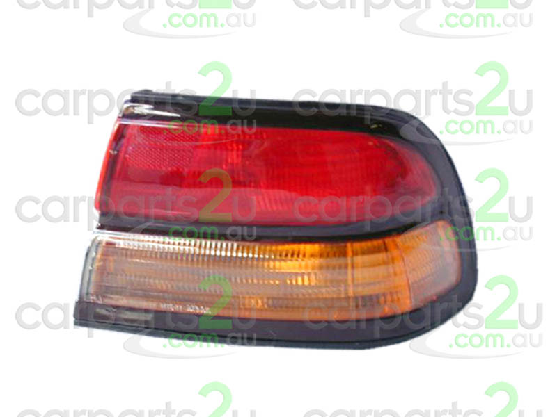 NISSAN MAXIMA A32  TAIL LIGHT - New quality car parts & auto spares online Australia wide with the convenience of shopping from your own home. Carparts 2U Penrith Sydney