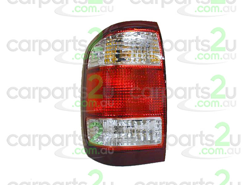 NISSAN PATHFINDER D40T UTE *THAI BUILD MNT*  TAIL LIGHT - New quality car parts & auto spares online Australia wide with the convenience of shopping from your own home. Carparts 2U Penrith Sydney