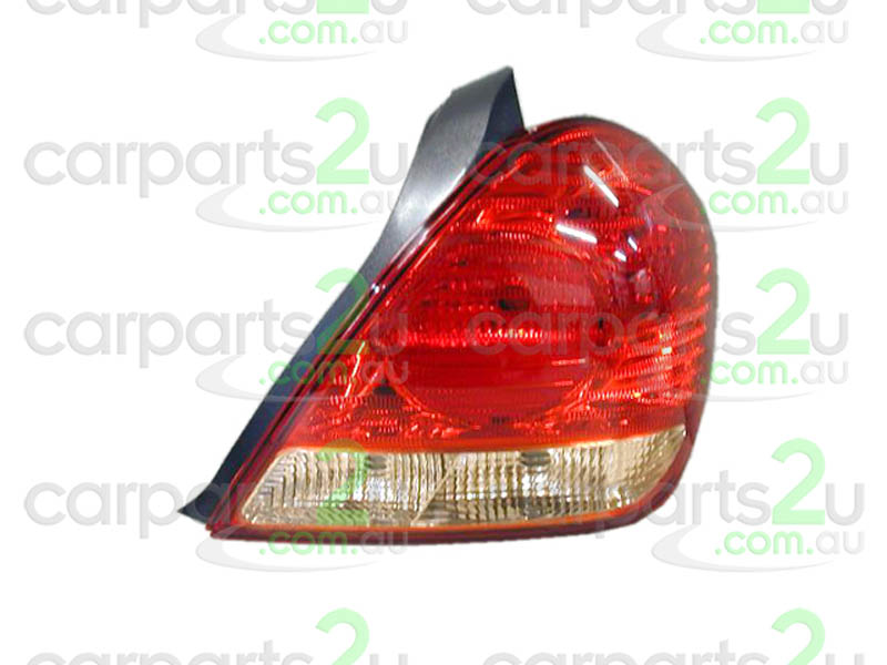 NISSAN PULSAR N16 SEDAN  TAIL LIGHT - New quality car parts & auto spares online Australia wide with the convenience of shopping from your own home. Carparts 2U Penrith Sydney