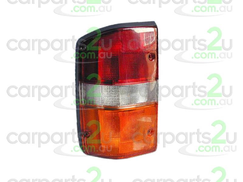 NISSAN PATROL N16 SEDAN  TAIL LIGHT - New quality car parts & auto spares online Australia wide with the convenience of shopping from your own home. Carparts 2U Penrith Sydney