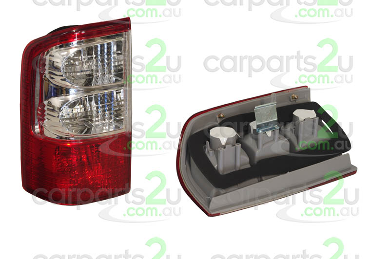 NISSAN PATROL GQ / Y60  TAIL LIGHT - New quality car parts & auto spares online Australia wide with the convenience of shopping from your own home. Carparts 2U Penrith Sydney