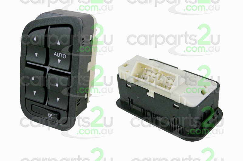 Ford Falcon Au Window Switch New Quality Car Parts Auto Spares Online Australia Wide: Ford Territory Power Window Wiring Diagram At Outingpk.com