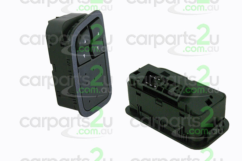 FORD FALCON BA / BF  WINDOW SWITCH - New quality car parts & auto spares online Australia wide with the convenience of shopping from your own home. Carparts 2U Penrith Sydney