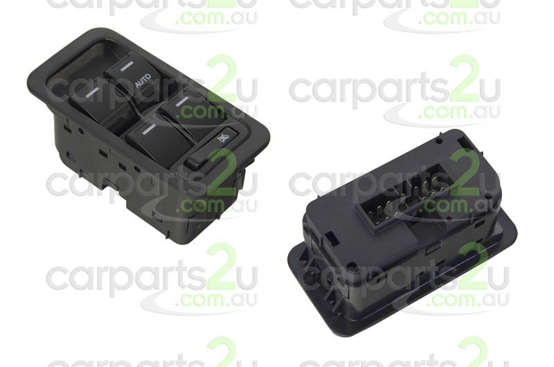 FORD TERRITORY BA / BF  WINDOW SWITCH - New quality car parts & auto spares online Australia wide with the convenience of shopping from your own home. Carparts 2U Penrith Sydney