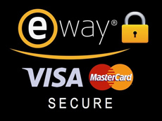 Secure Online Shopping with eWay & CarParts2U